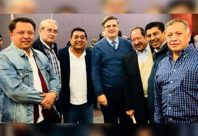 Reaparece Marcelo Ebrard tras tres años de dejar el país | El Imparcial de Oaxaca
