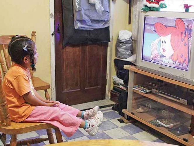 Ver series de televisión pueden provocar adicción | El Imparcial de Oaxaca