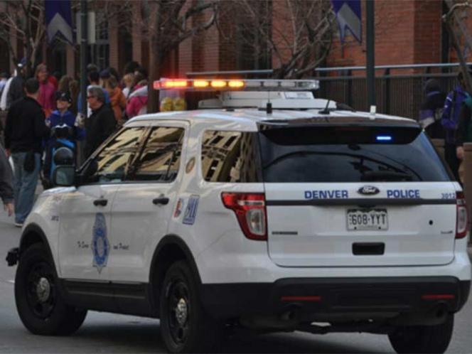 Tiroteo en Denver deja 2 muertos y 6 heridos | El Imparcial de Oaxaca