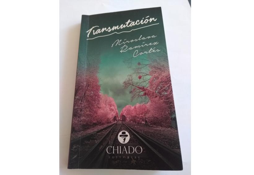 Transmutación, transformación  de lo cotidiano hecho poesía