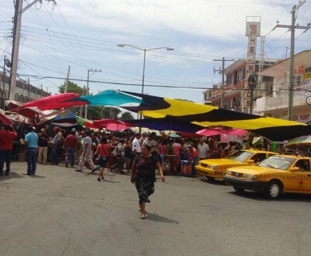 Comerciantes del Istmo en Oaxaca, podrán acceder a bolsa de 240 mdp