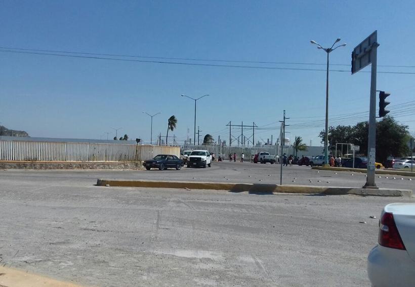 Salina Cruz, sin cultura  de la Protección Civil | El Imparcial de Oaxaca