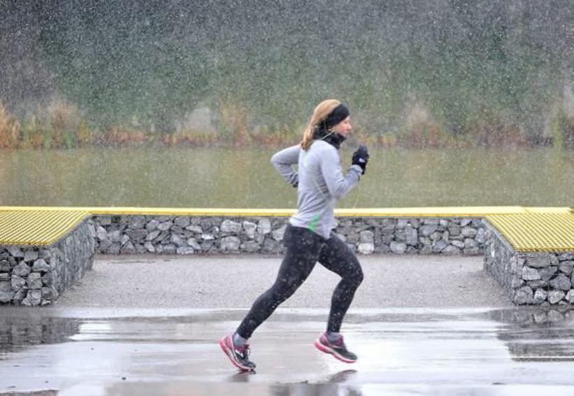 Beneficios y riesgos de hacer ejercicio cuando hace frío | El Imparcial de Oaxaca