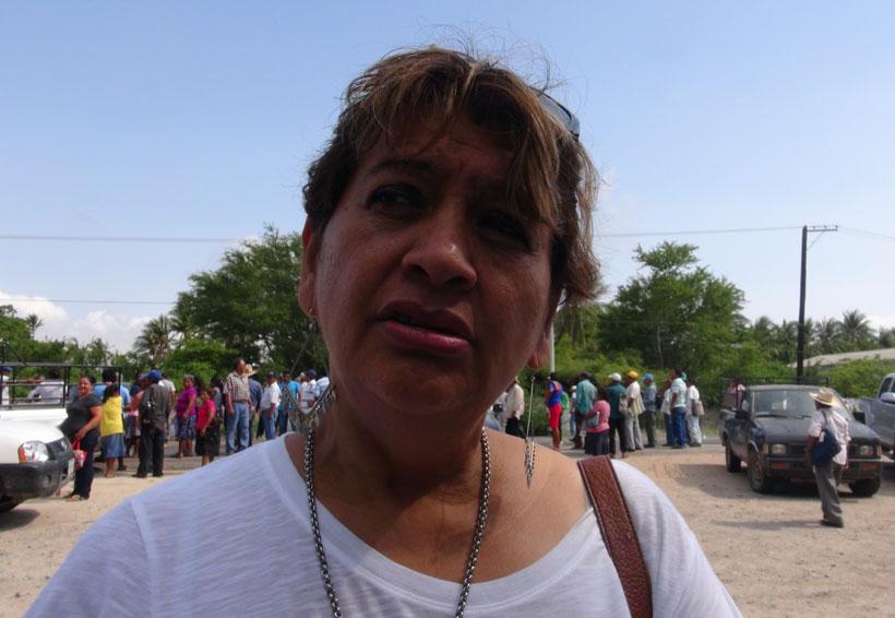 2017, difícil para sorgueros de Juchitán, Oaxaca