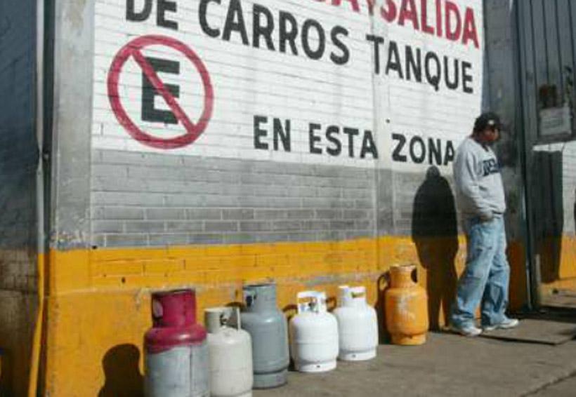 Precio del gas LP podría tener otro incremento para finales de diciembre | El Imparcial de Oaxaca