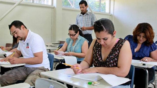 Detectan 40 mil plazas sin uso en labores docentes | El Imparcial de Oaxaca