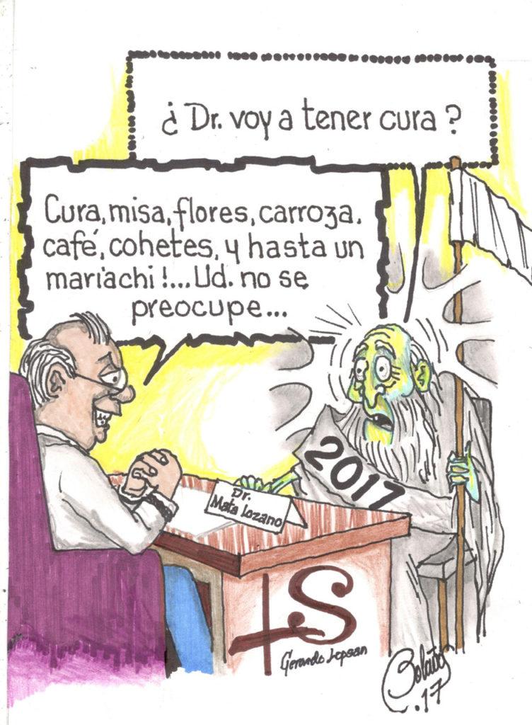 271217   El Imparcial de Oaxaca