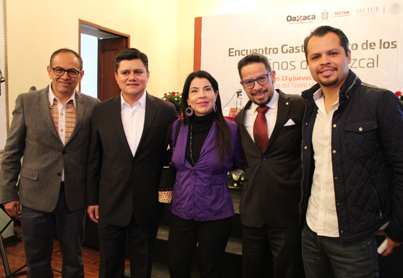 Destacan potencial de la gastronomía | El Imparcial de Oaxaca