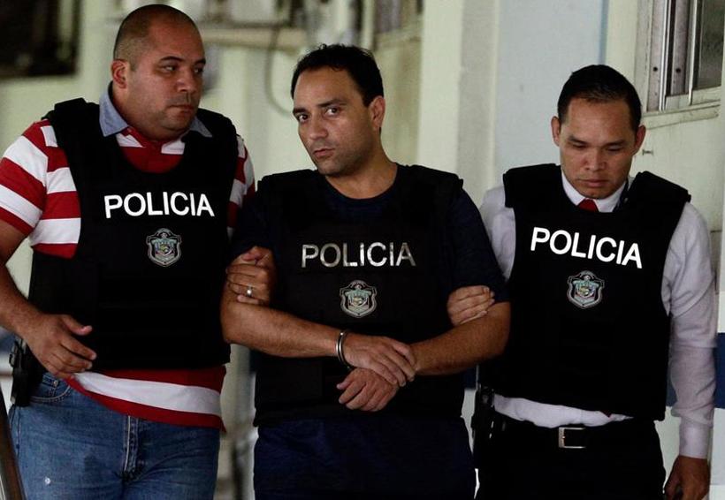Roberto Borge será extraditado a México el 4 de enero   El Imparcial de Oaxaca