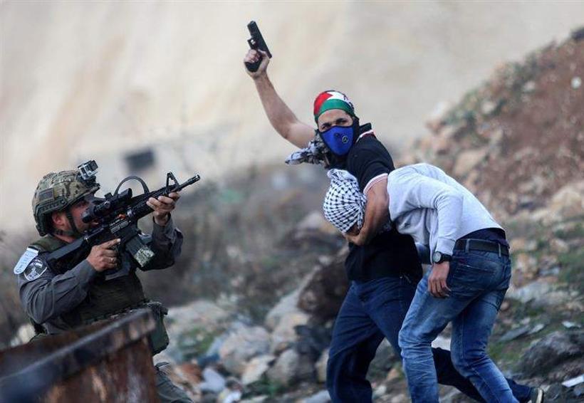 Israel responde a ataques de Hamas   El Imparcial de Oaxaca