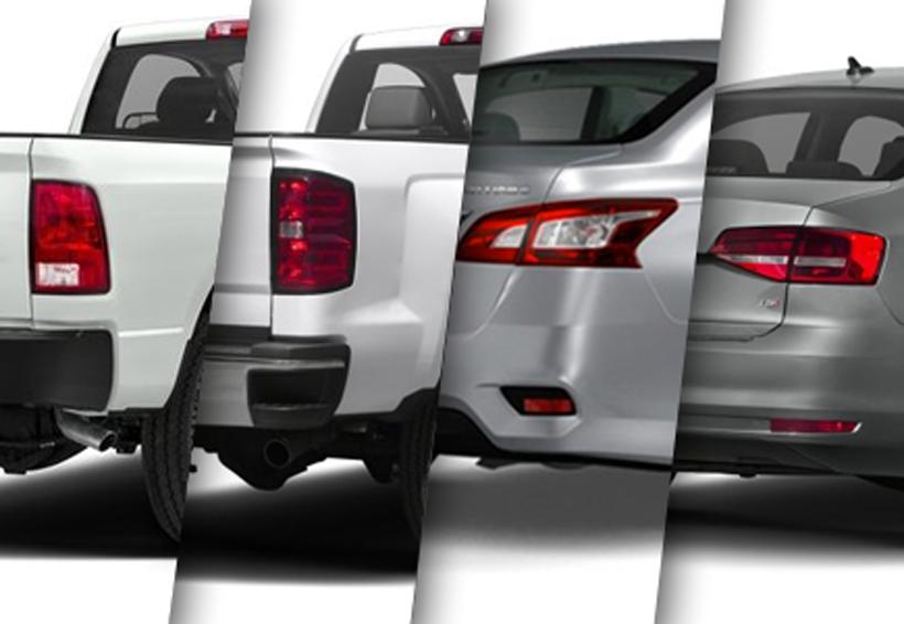 Los cinco autos mexicanos con más demanda en el extranjero | El Imparcial de Oaxaca
