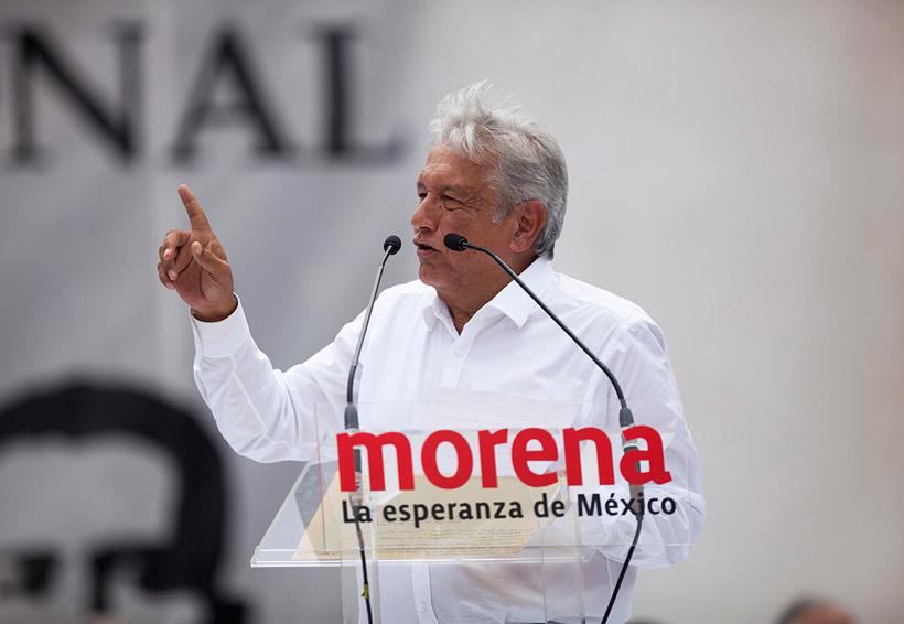 Negociar con 'narcos' para otorgar amnistía sería una decisión desesperada: penalista | El Imparcial de Oaxaca