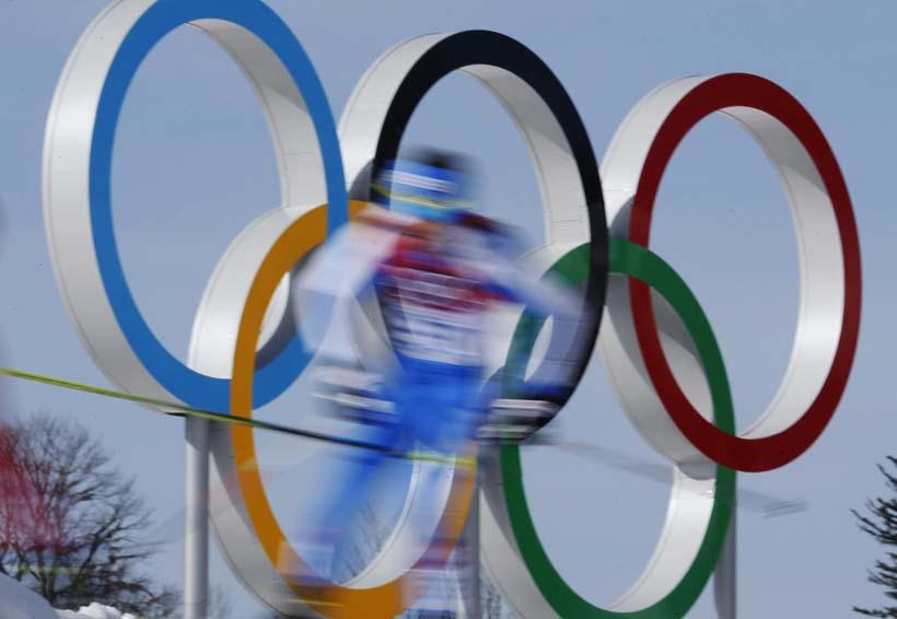 Rusia no boicoteará los Juegos de Invierno: Vladimir Putin | El Imparcial de Oaxaca