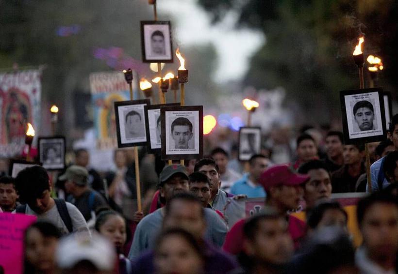 Entrada en vigor de Ley de Desaparición Forzada en México es alentador: CIDH | El Imparcial de Oaxaca
