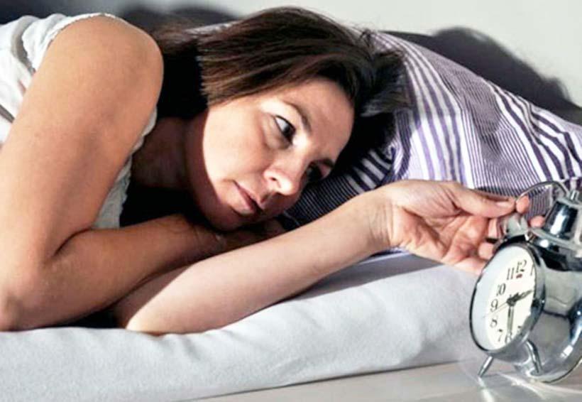 Dormir 20 minutos en el trabajo, mejora tu energía | El Imparcial de Oaxaca
