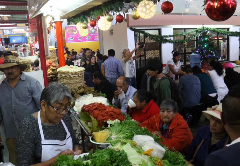 Prevé Canirac una  derrama de 200 mdp por fin de año en Oaxaca | El Imparcial de Oaxaca