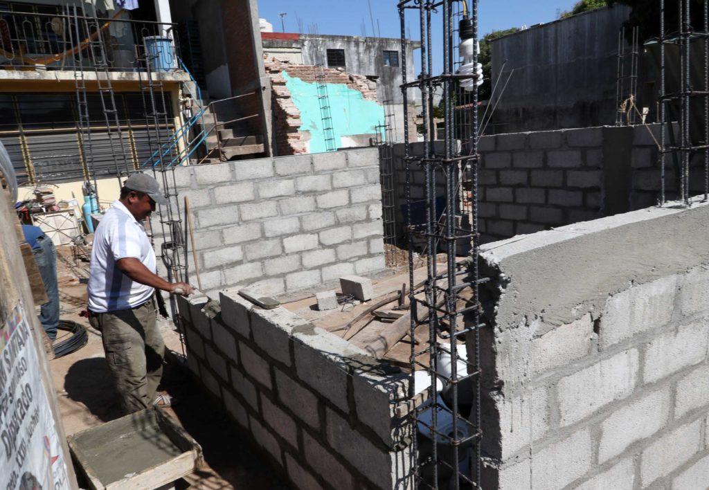 Damnificados en Oaxaca reconstruyen sin lineamientos adecuados | El Imparcial de Oaxaca