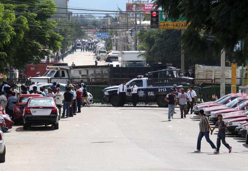 En Oaxaca, vigilarán actuación de policías con cámaras | El Imparcial de Oaxaca