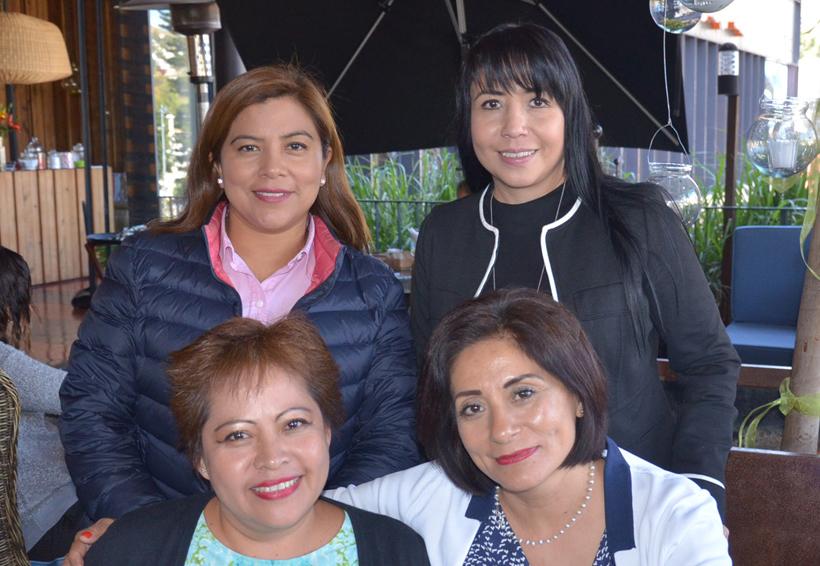 Reunión entre amigas | El Imparcial de Oaxaca