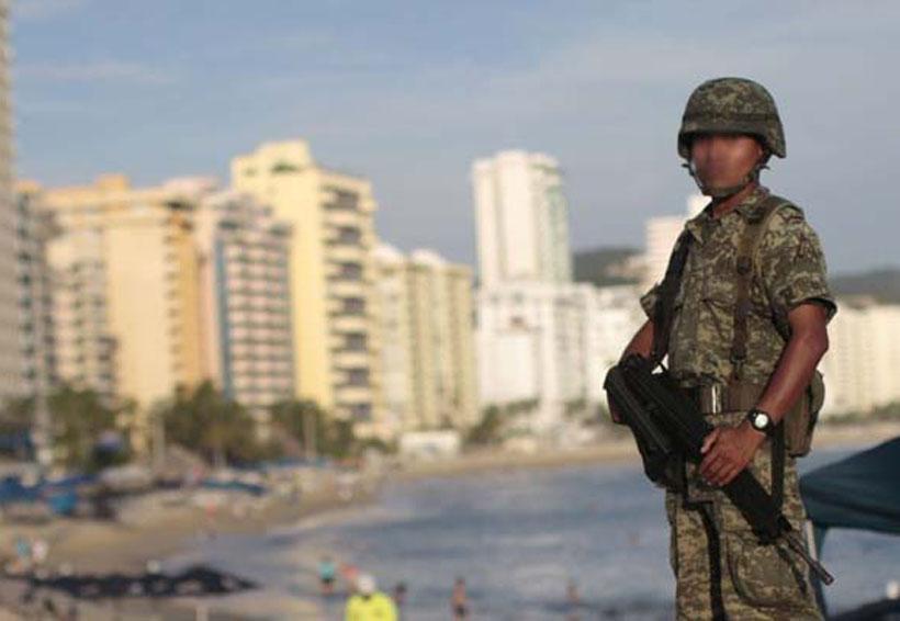 Ley de Seguridad Interior exacerba el clima de violencia: CDHDF | El Imparcial de Oaxaca