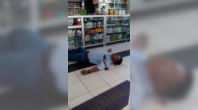 Lo matan a balazos en Chahuites, Oaxaca   El Imparcial de Oaxaca
