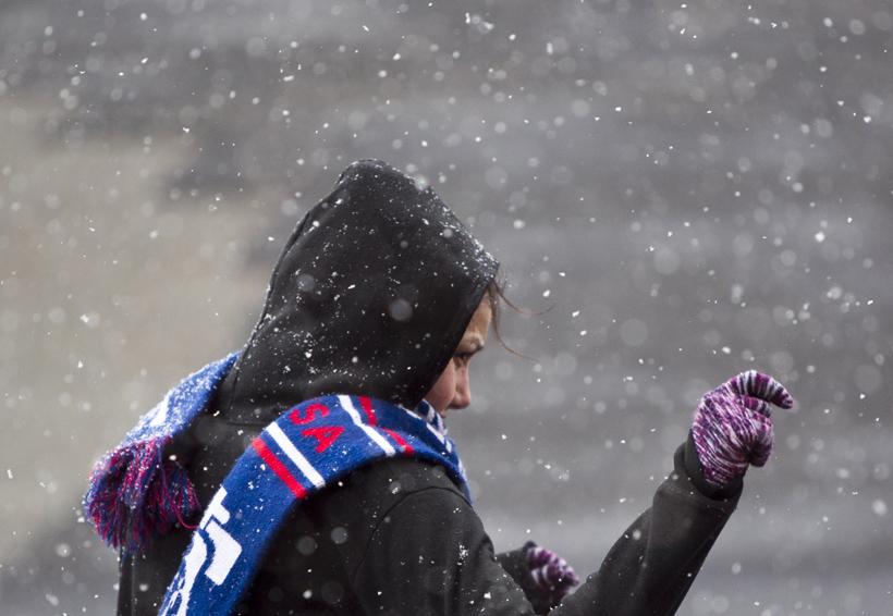 Alertan a población  de Tuxtepec por fuertes fríos | El Imparcial de Oaxaca