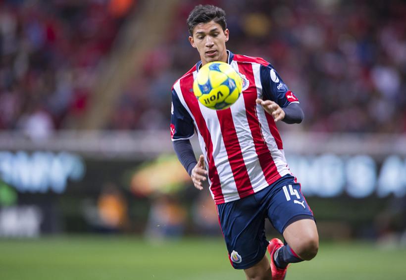 Ángel Zaldívar, fuera casi todo el C2018 por lesión en el tobillo | El Imparcial de Oaxaca