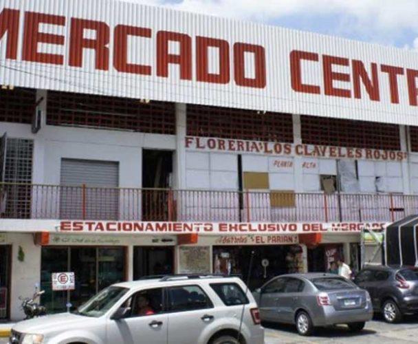Arrancarán en breve la obra de mercado municipal de Tuxtepec, Oaxaca