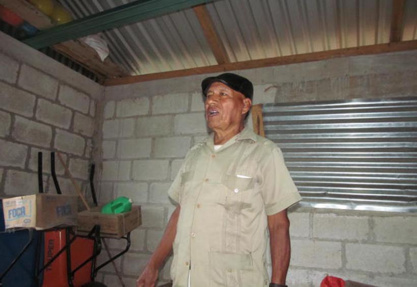 Desmiente Chamán surgimiento de un volcán en la zona mazateca de Oaxaca | El Imparcial de Oaxaca