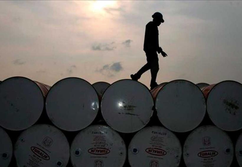 Pemex rompe récord de importación de gasolinas en noviembre | El Imparcial de Oaxaca