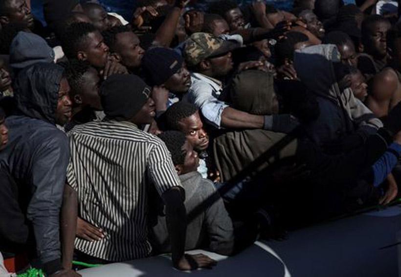 Alemania ofrece 3 mil euros a migrantes que se vayan del país | El Imparcial de Oaxaca