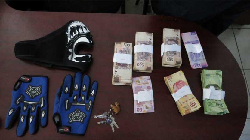 Ordenan reposición de procedimiento a indiciado por robo a banco en Oaxaca | El Imparcial de Oaxaca
