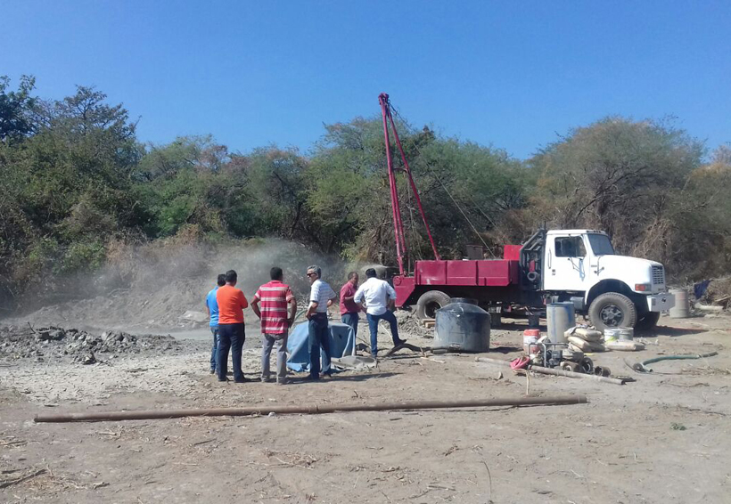 Buscan resolver escasez  de agua en Salina Cruz, Oaxaca | El Imparcial de Oaxaca