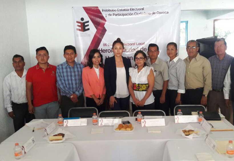 Buscará candidato  independiente presidencia  en la Mixteca de Oaxaca | El Imparcial de Oaxaca
