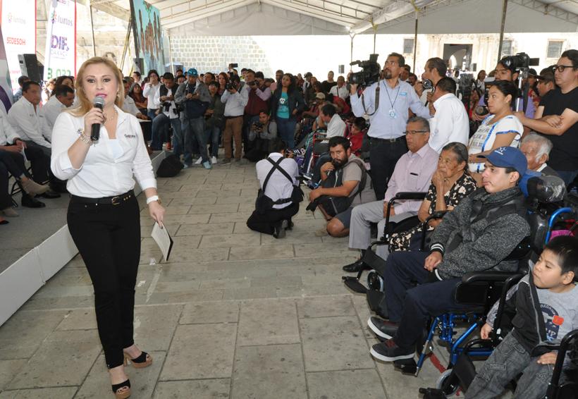 Abate IEEA exclusión en educación: CSF   El Imparcial de Oaxaca