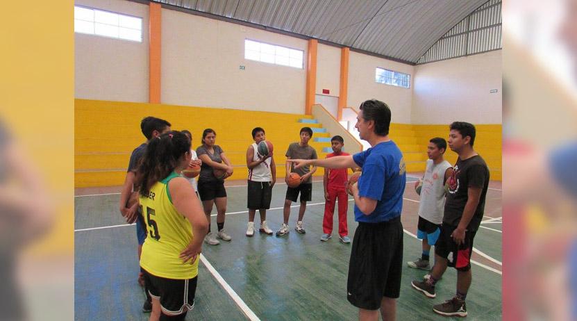 Despiden el  año 2017 jugando y poniendo toda la atención | El Imparcial de Oaxaca