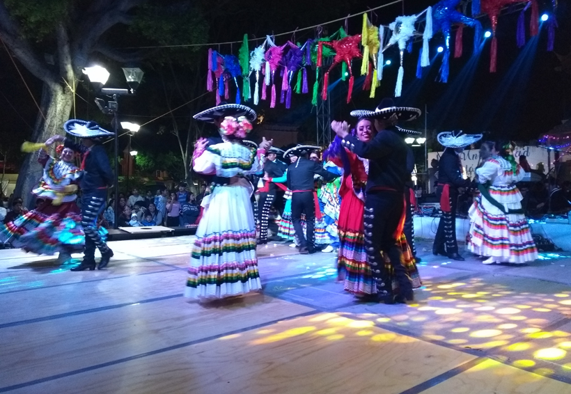 Celebra Misiones Culturales en la Mixteca el 94 aniversario