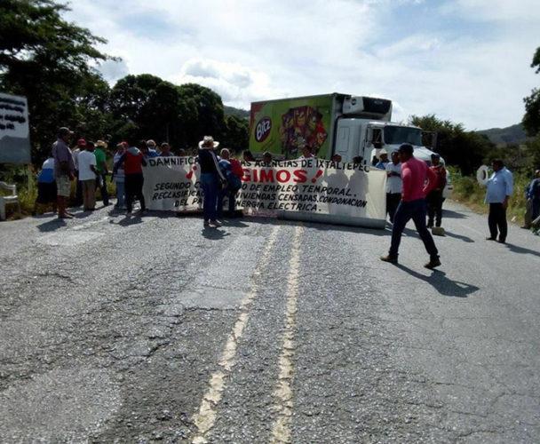 Cierra iniciativa privada año difícil en Matías Romero, Oaxaca