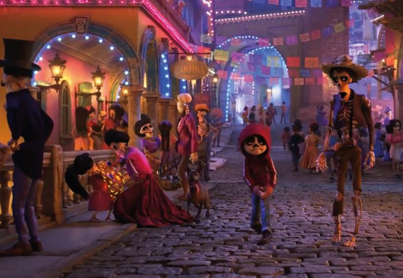 'Coco' encabeza nominaciones a premios Annie | El Imparcial de Oaxaca