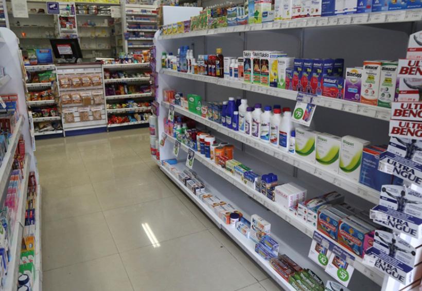 Comerciantes farmacéuticos de Tuxtepec esperan repunte de ventas | El Imparcial de Oaxaca