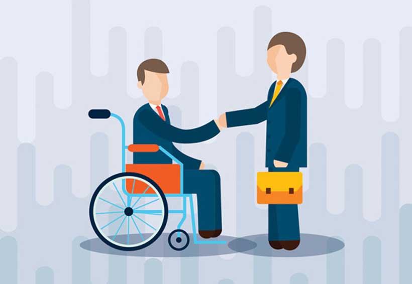 ¿A qué retos se enfrentan las personas con discapacidad? | El Imparcial de Oaxaca