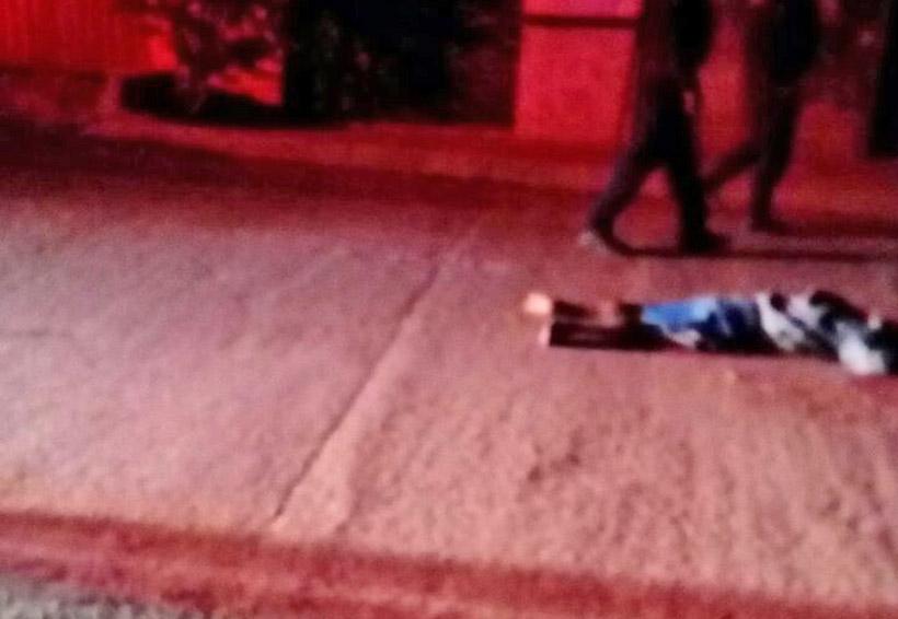 Deja riña un muerto en Xoxocotlán, Oaxaca | El Imparcial de Oaxaca