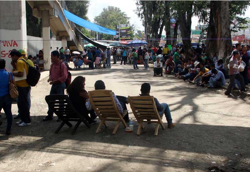 Logra Sección 22 pago para 3,900 regularizados | El Imparcial de Oaxaca