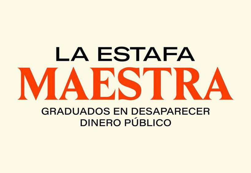 PGR abrió nueve investigaciones por la 'Estafa Maestra' | El Imparcial de Oaxaca