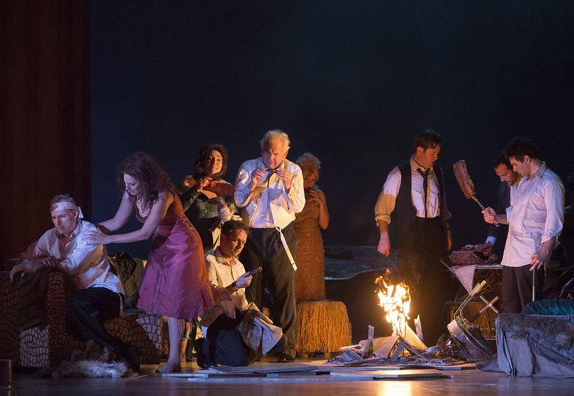Desde el Met de Nueva York,  vuelve la ópera al Alcalá | El Imparcial de Oaxaca