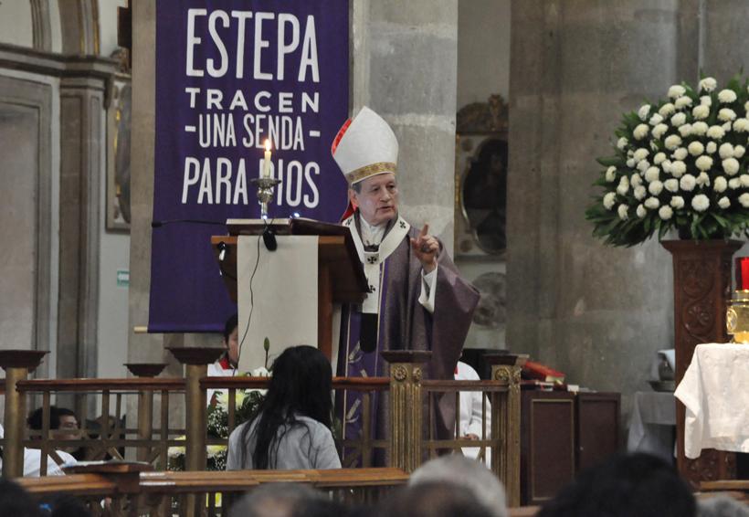 Urge arzobispo de Oaxaca frenar homicidios y feminicidios | El Imparcial de Oaxaca