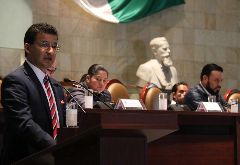 La ley se aplica en Oaxaca sin distingo: fiscal | El Imparcial de Oaxaca
