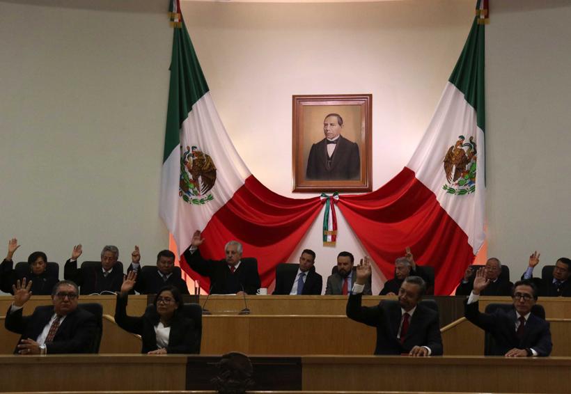 Busca Poder Judicial hacer efectivo el Estado de Derecho   El Imparcial de Oaxaca