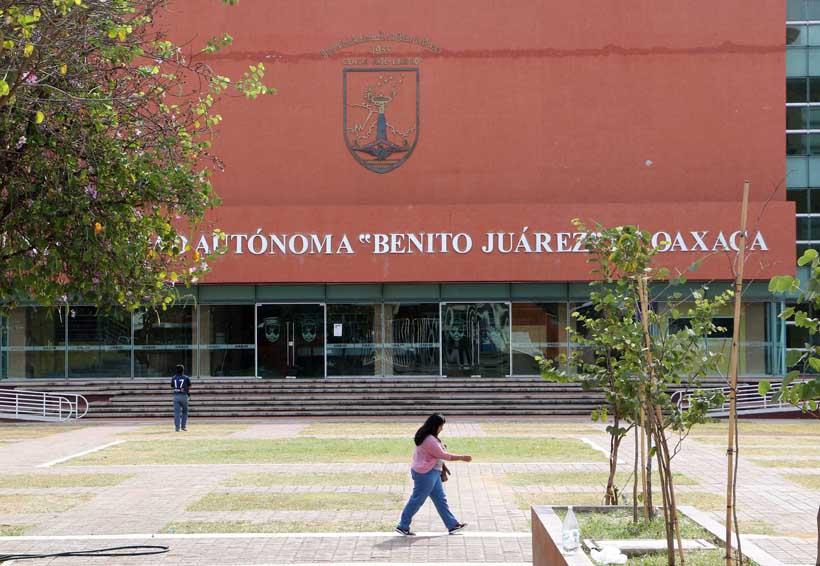 Sigue gestionando UABJO recursos para fin de año | El Imparcial de Oaxaca