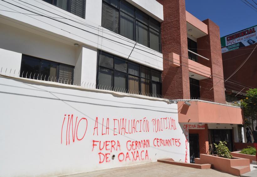 En Oaxaca con transparencia opaca, un año de información errónea e inútil | El Imparcial de Oaxaca